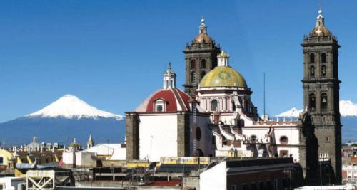Spanish Institute of Puebla'