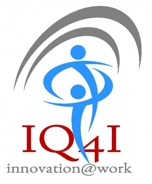 Company Logo For IQ4I Research and Consultancy Pvt. Ltd.'