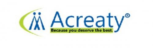 Company Logo For Acreaty Management Consultant'