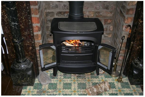 SAVE MONEY & ADD VALUE TO YOUR HOME WITH A STOVE'