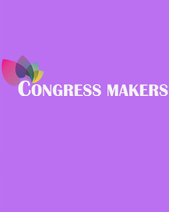 Company Logo For Congress Makers'