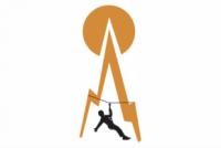 ZipLine Utah Logo