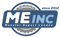 Monster Export Logo