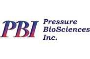 Pressure BioSciences, Inc. (PBIO) Logo