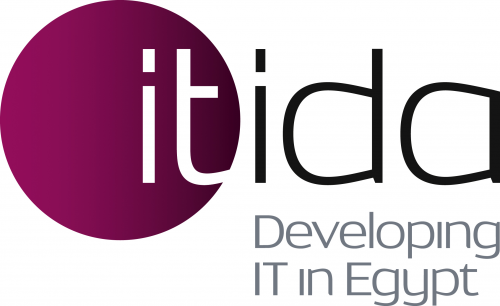 Logo for Information Technology Industry Development Agency'