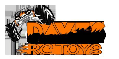 Company Logo For DavesRCToys.com'
