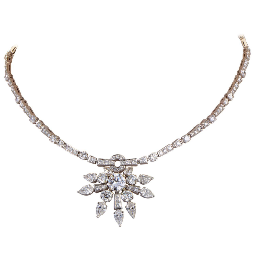 Authentic High-end Jewelry'