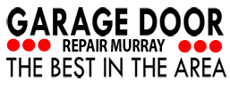Company Logo For Garage Door Repair Murray'