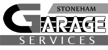 Company Logo For Garage Door Repair Stoneham'