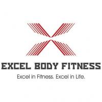 Excel Body Fitness Logo