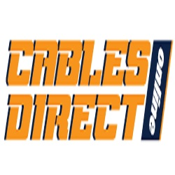 Company Logo For Cables Direct Online'