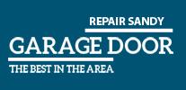 Company Logo For Garage Door Repair Sandy'