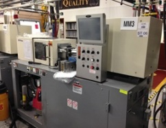 injection molding machines for sale'