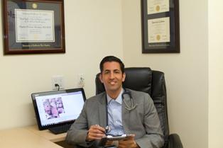 Top Rated Gastroenterologist'