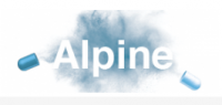 Alpine Nutrition Logo
