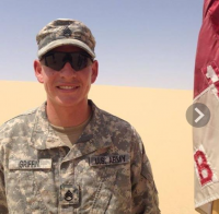 SSG Cory Griffin in Iraq2