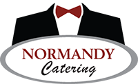 Normandy Catering Logo