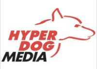 HYPER DOG MEDIA Logo