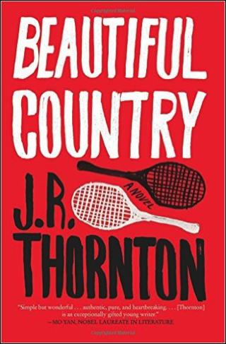 Beautiful Country J.R. Thornton'
