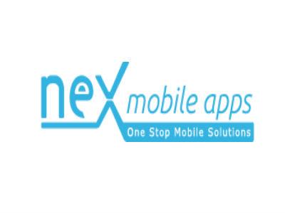 Company Logo For Nex Mobility'