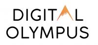 Digital Olympus Logo