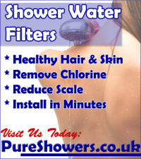 PureShowers.co.uk Logo