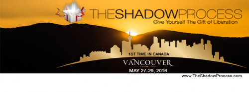 The Shadow Process  - Vancouver Canada'