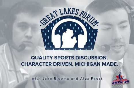 The Great Lakes Forum'