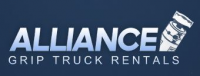 Alliance Grip Logo