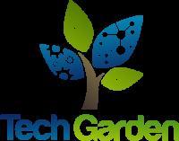 Tech Garden Logo
