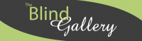 The Blind Gallery Logo