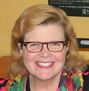 Dr Kendall-Tackett'