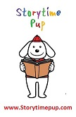 Storytime Pup Logo