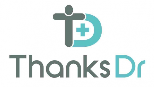 Logo for ThanksDr Ltd'