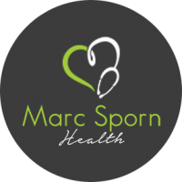 Marc Sporn Health Logo