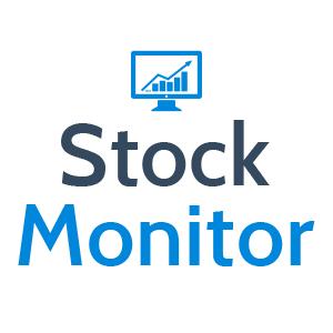 Company Logo For StockMonitor.com'