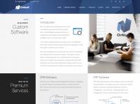 OrNsoft.com Custom Software'