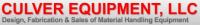 Culver Equipment Logo
