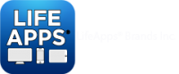 LifeApps Brands Inc. (LFAP) Logo