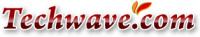 Techwave.com Logo
