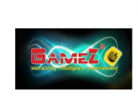 Offshore Game Development Logo