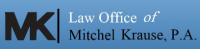Law Office of Mitchel Krause Logo