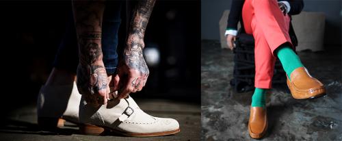 tall men shoes'