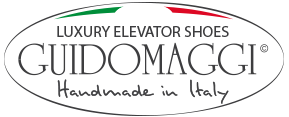 GUIDOMAGGI - LUXURY ITALIAN SHOES Logo