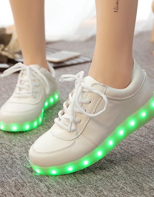 LED shoes'