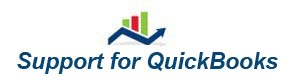 Company Logo For Support for Quickbooks'