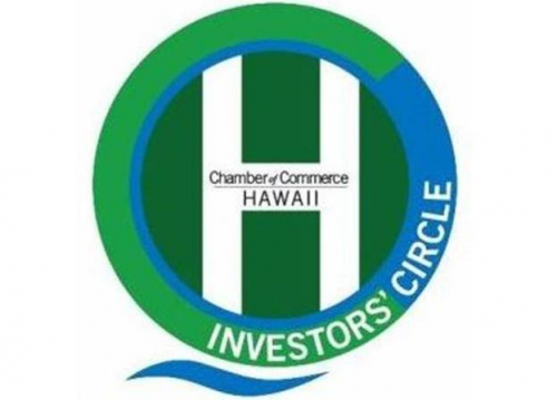 Company Logo For Chamber of Commerce Hawaii'