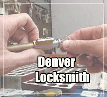 Denver Locksmith'