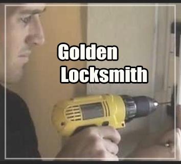 Golden Locksmith'