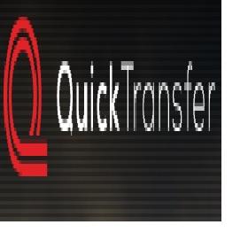 Company Logo For Quick Transfer'